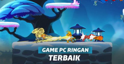 Download Kumpulan Game PC Ringan Untuk Anak-Anak