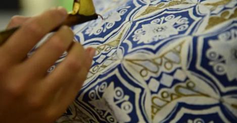 5 Jenis Produk Kerajinan Tekstil Homemade Bernilai Tinggi