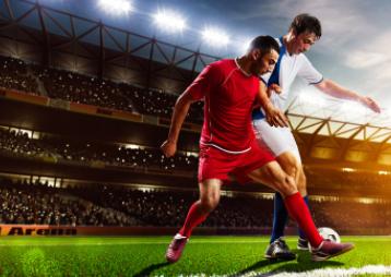 Menyundul Bola Dalam Permainan Sepak Bola Disebut Dengan Heading Bola